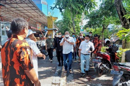 Ketua DPD RI desak pemerintah atasi darurat lahan pangan