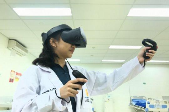 FIK UI kembangkan virtual reality solusi praktikum masa pandemi