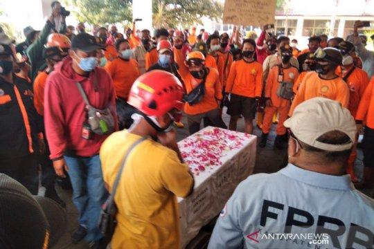 DPRD Bantul prihatin pernyataan anggota dewan soal pemakaman COVID-19