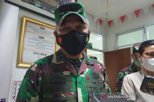 RSD Wisma Atlet tampung 30 warga korban banjir Jakarta yang reaktif