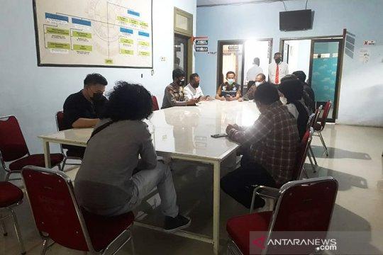 Penegak Perda Prokes COVID-19 Gowa jatuhkan denda kepada 12 selebgram