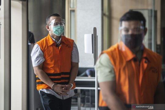 Edhy Prabowo diduga salahgunakan kunjungan daring