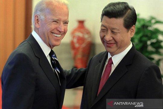 Wang Yi serukan pengaturan ulang dalam hubungan China, AS