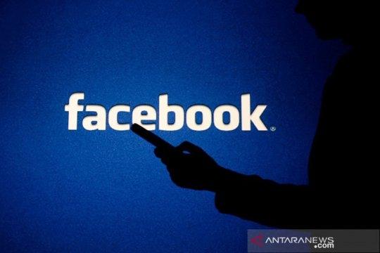 """Layanan Facebook dilaporkan """"down"""" untuk ribuan pengguna"""