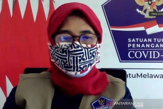 Satgas COVID-19 ajak lakukan kelola limbah masker bertanggung jawab