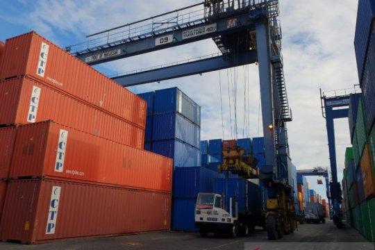 Pelindo IV pindahkan operasional Terminal Petikemas ke MNP