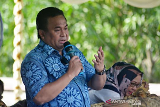 Wakil Ketua DPR: LPI harus bisa memperkuat struktur industri nasional