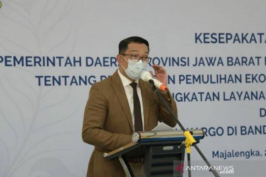 Ridwan Kamil resmikan RSUD Asih Husada Langensari Kota Banjar