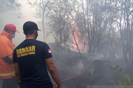 Januari-Februari 2021 terjadi 46 kasus kebakaran di Tanjungpinang
