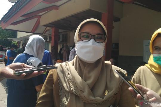 Jumlah pasien COVID di Jakarta Barat semakin berkurang