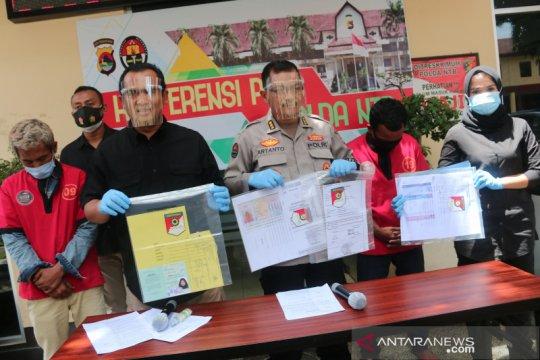 Polda NTB tangkap dua anggota sindikat perdagangan manusia