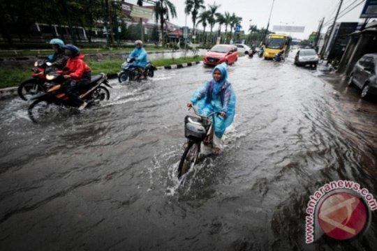 BMKG: Tekanan rendah di NTT picu cuaca ekstrem di DIY