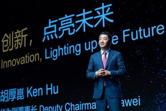 Huawei ungkap rencana peluncuran 6G pada 2030