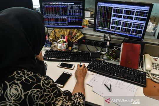 IHSG Rabu menguat ikuti kenaikan bursa Asia