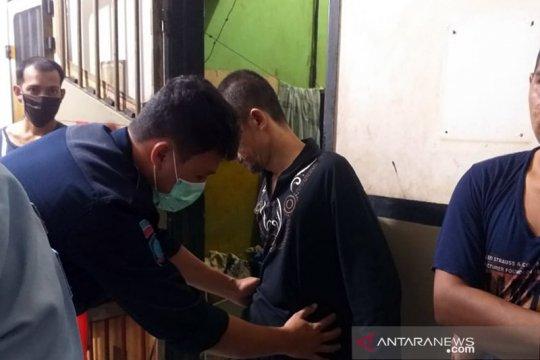 Lapas narkotika Cipinang sita alat komunikasi dari warga binaan