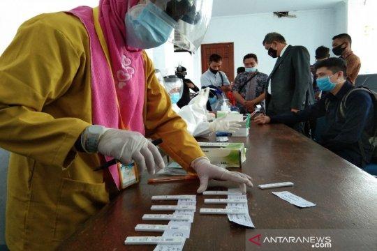 Pasien COVID-19 sembuh di Sultra menjadi 9.085 orang
