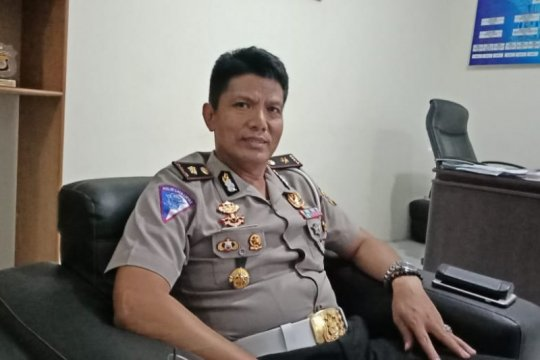 Ditlantas Polda Sulut tetapkan 10 titik pemberlakuan tilang elektronik