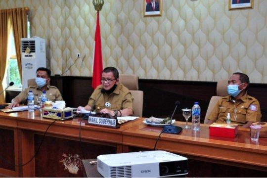 Kepala Bappenas terima usulan program prioritas Pemprov Gorontalo