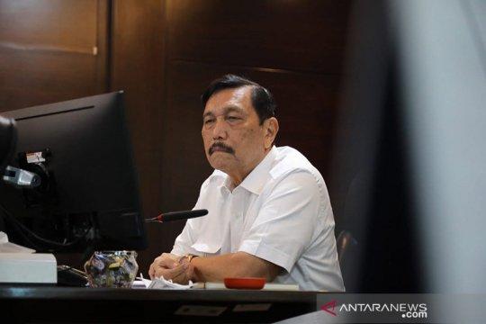 Pemerintah tata pipa dan kabel bawah laut perairan Indonesia