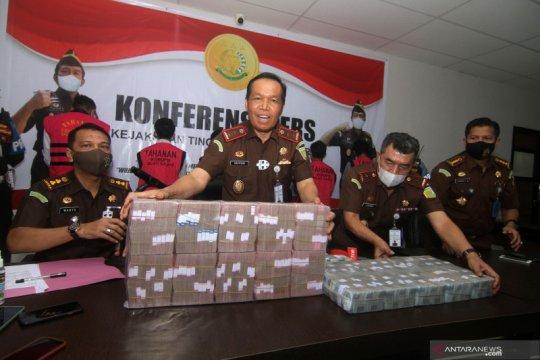 Kejati Kalbar segera limpahkan kasus korupsi bank daerah