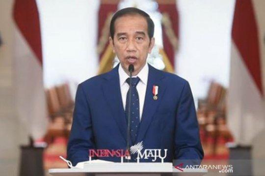 Presiden Jokowi akan hadiri vaksinasi massal COVID-19 bagi insan pers