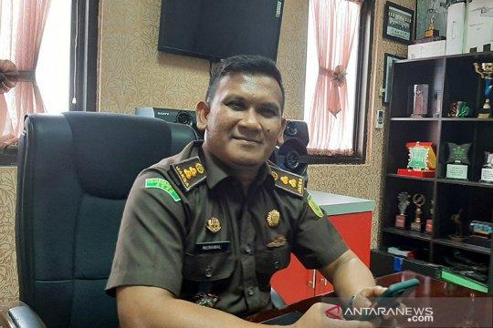 Kejati periksa Sekda Aceh Tenggara saksi kasus korupsi bangun jalan