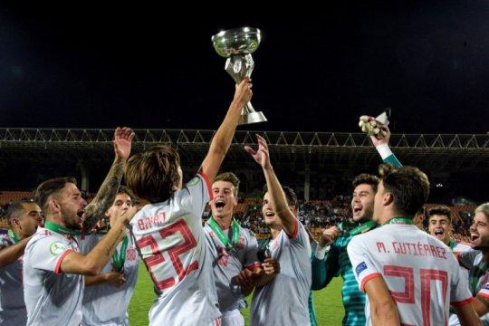 UEFA batalkan EURO U-19 putra maupun putri