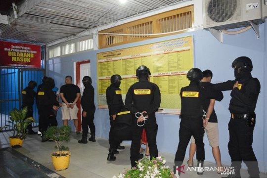 Anggota Komisi III DPR minta Menkumham tindak bandar narkoba di lapas