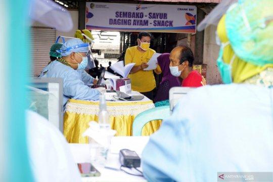 Wacana sanksi rapid antigen PKL Malioboro untuk lindungi pedagang