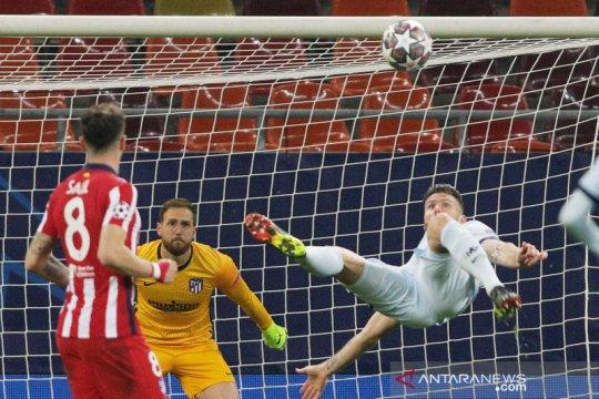 Tuchel puji sikap profesionalisme Giroud setelah jadi pahlawan Chelsea