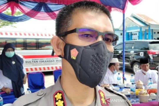 Polisi selidiki penutupan jalan buat karyawan tambang batu bara Aceh