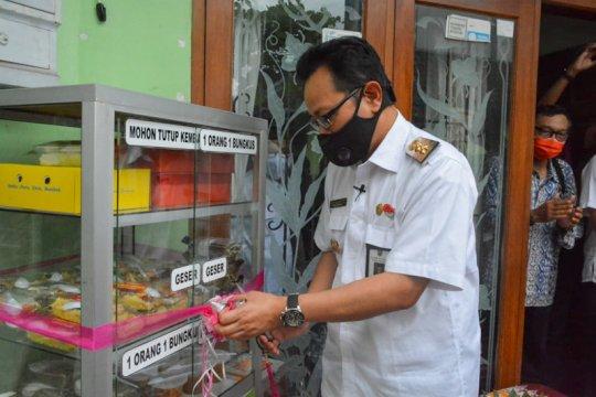 Yu Kinanthi kuatkan solidaritas Purwokinanti Yogyakarta hadapi pandemi