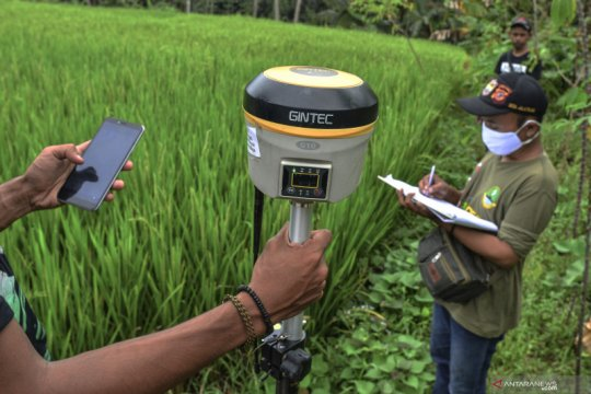 Anggota DPR: Perjelas beberapa hal sebelum sertifikat tanah elektronik