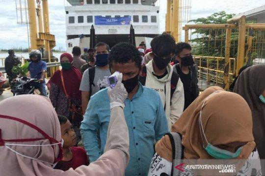 Satgas: Warga Aceh sembuh dari COVID-19 bertambah 27 jadi 7.792 orang