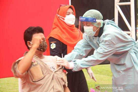 Himpuh minta pemerintah siapkan vaksin COVID-19 untuk calon haji