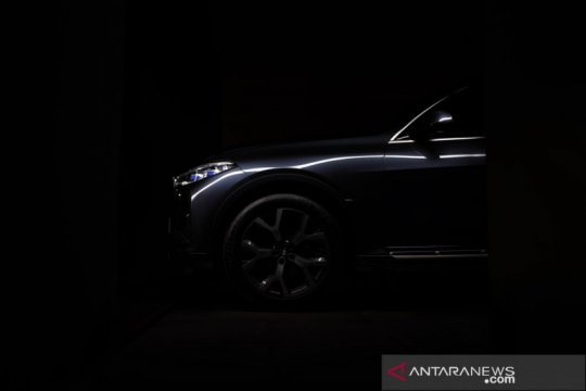 BMW Group Indonesia jual 2.565 mobil premium pada tahun 2020