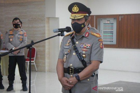 Bareskrim Polri lengkapi dokumen penyidikan pria mengaku nabi ke-26