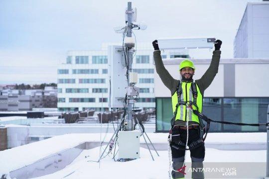 Ericsson percepat peluncuran 5G dengan Massive MIMO & RAN Compute