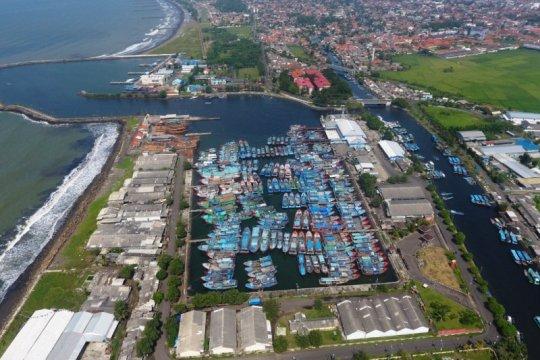 KKP gandeng Prancis kembangkan pelabuhan perikanan ramah lingkungan