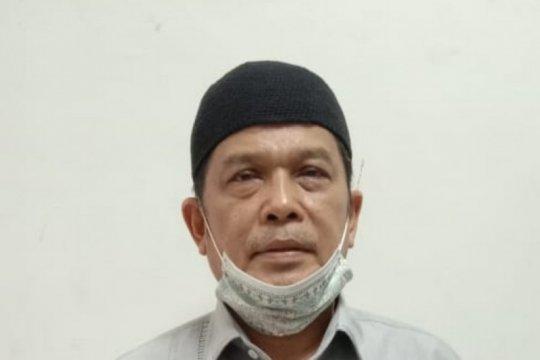 Kejati tahan mantan Kakanwil Kementerian Agama Sumut