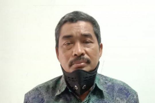 Jual beli jabatan, Plt Kepala Kantor Kemenag Madina ditahan Kejati