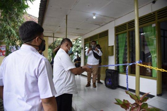 Pemkab Sleman resmikan shelter COVID-19 Kelurahan Tamanmartani