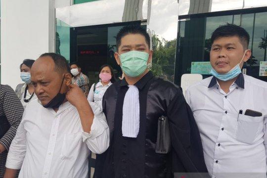 Kuasa hukum John Kei sebut saksi tak buktikan pembunuhan berencana