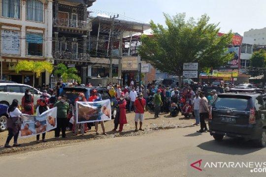 Mencari solusi konflik nelayan di Bengkulu