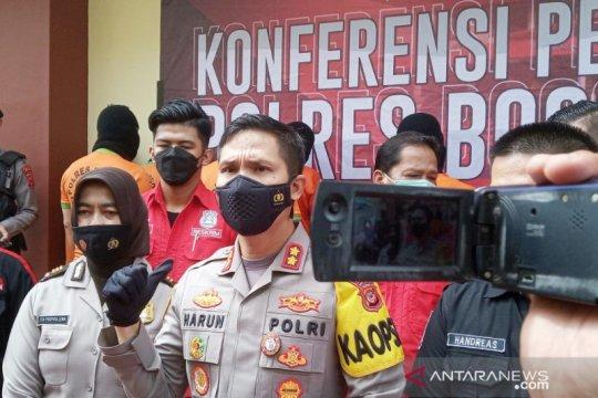 Tersangka korupsi dana bansos pandemi, sekdes di Bogor masih buron