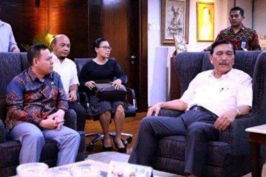 Wakil Ketua DPD minta Pemerintah beri kesempatan tim Vaksin Nusantara