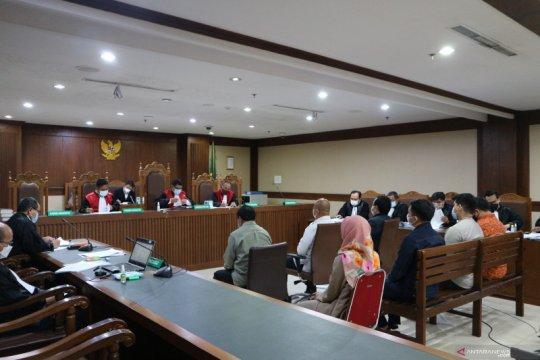 Saksi ungkap arahan Edhy Prabowo untuk keluarkan izin ekspor benur