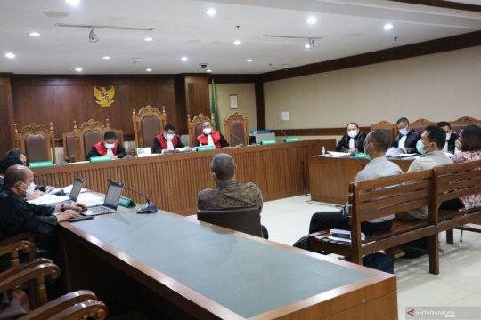 Stafsus jelaskan 2 teman Edhy Prabowo minta pekerjaan di KKP