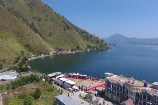 Tao Silalahi objek wisata andalan Kabupaten Dairi