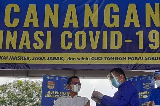 Pemkot Batam siapkan ruangan khusus simpan vaksin COVID-19